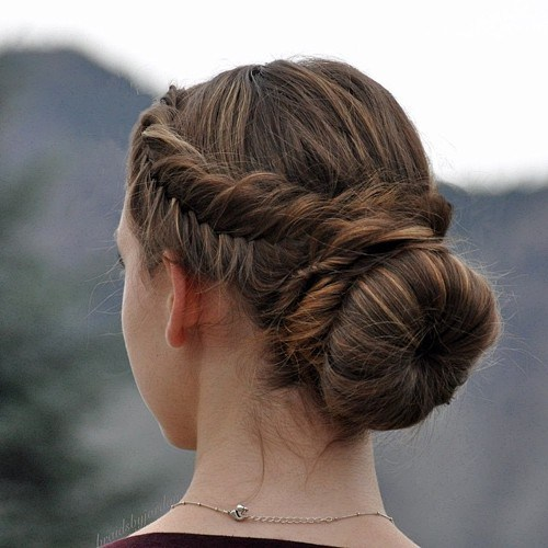 36 Easy Hairstyles for girls Trendy in 2020